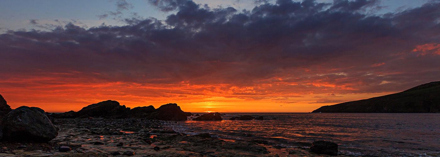 Yurts Anglesey